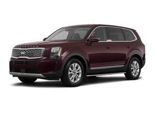 New  2021 Kia Telluride LX SUV For Sale in West Nyack