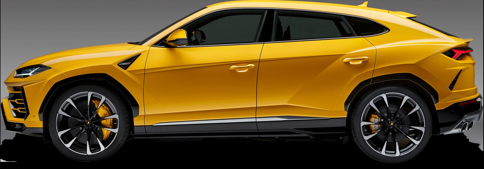 2021 Lamborghini Urus SUV