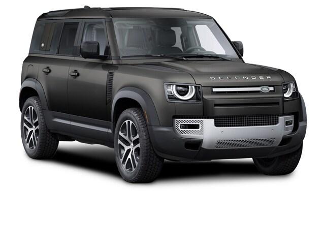 2021 Land Rover Defender SUV Digital Showroom   Land Rover ...