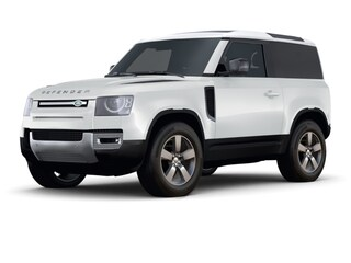 2021 Land Rover Defender 90 First Edition SUV