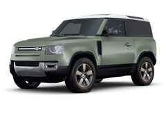 New 2021 Land Rover Defender First Edition SUV For Sale in Hartford, CT