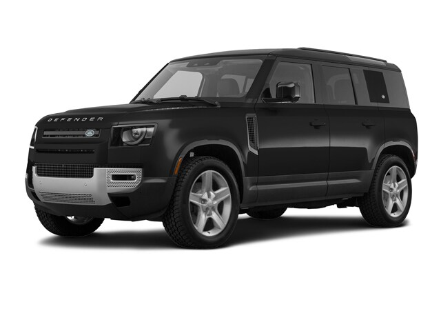 New And Pre Owned Inventory Land Rover St Louis