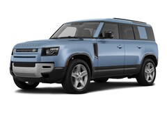 New 2021 Land Rover Defender SE SUV for sale in Irondale, AL