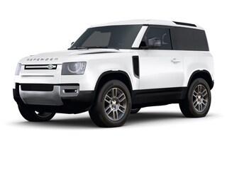 2021 Land Rover Defender 90 S SUV