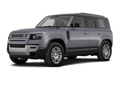 New 2021 Land Rover Defender S SUV in Hanover, MA