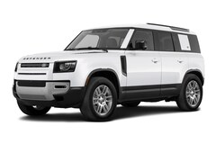 2021 Land Rover Defender S SUV