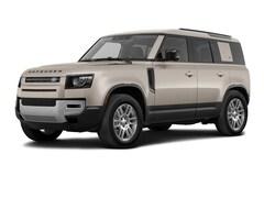 new Land Rover 2021 Land Rover Defender 110 S SUV near Savannah