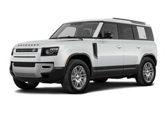 New 2021 Land Rover Defender S SUV for sale near Minneapolis