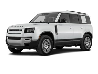 2021 Land Rover Defender 110 S SUV for sale in Glen Cove
