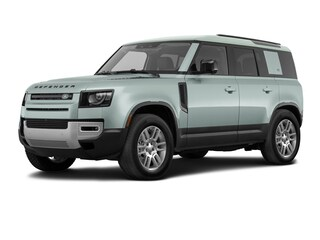 New 2021 Land Rover Defender S 110 S AWD for sale in Thousand Oaks, CA