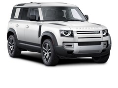 New 2021 Land Rover Defender SUV for sale near Minneapolis