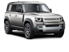 New 2021 Land Rover Defender Standard SUV in Houston