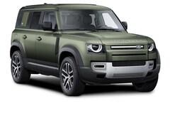 2021 Land Rover Defender 110 Standard SUV