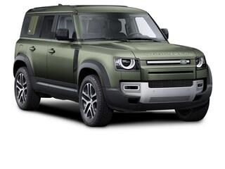 New 2021 Land Rover Defender Standard SUV for sale in Glenwood Springs, CO