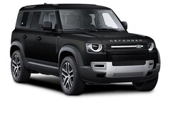 2021 Land Rover Defender 110 AWD SUV