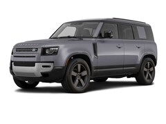 2021 Land Rover Defender HSE Dynamic SUV