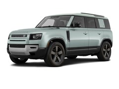 new 2021 Land Rover Defender HSE Dynamic SUV for sale in Columbia, SC
