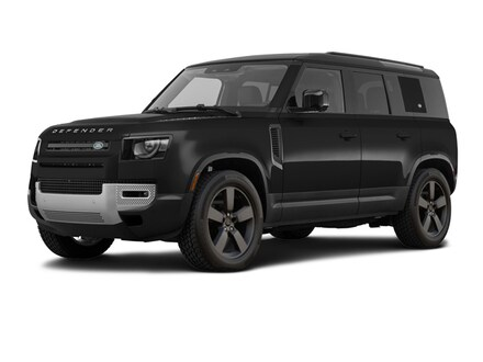 2021 Land Rover Defender X-Dynamic HSE SUV
