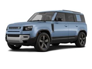 New 2021 Land Rover Defender HSE Dynamic SUV Sudbury MA