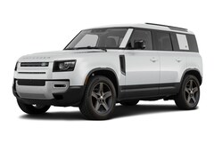 2021 Land Rover Defender X-Dynamic SE SUV
