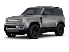 New 2021 Land Rover Defender X-Dynamic S SUV for Sale in Simsbury, CT