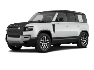 2021 Land Rover Defender 110 X AWD 110 X  SUV for sale in Glen Cove