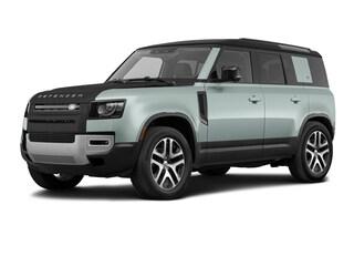 2021 Land Rover Defender X 110 X AWD