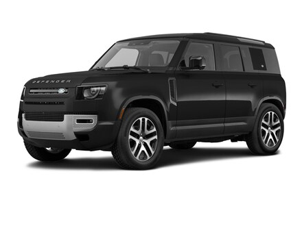 2021 Land Rover Defender 110 X SUV