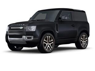 2021 Land Rover Defender X SUV