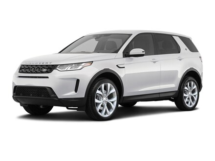 Featured New 2021 Land Rover Discovery Sport SE SUV for sale in Macomb, MI