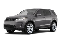New 2021 Land Rover Discovery Sport SE SE 4WD for Sale in Fife WA