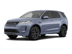 2021 Land Rover Discovery Sport R-Dynamic SE
