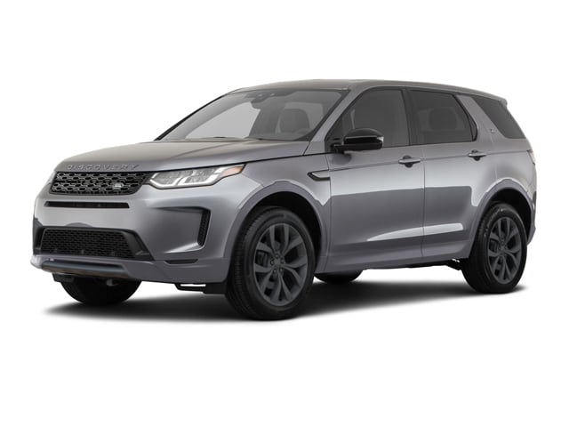 2021 Land Rover Discovery Sport AWD P250 SE R-Dynamic SUV