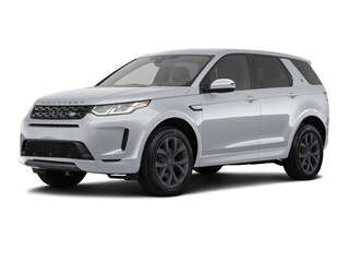 New 2021 Land Rover Discovery Sport R-Dynamic SE SUV for sale in Chattanooga, TN