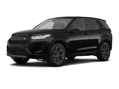 2021 Land Rover Discovery Sport R-Dynamic SE SE R-Dynamic 4WD