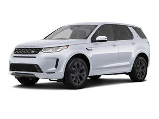 New 2021 Land Rover Discovery Sport SE R-Dynamic SUV for sale in Chattanooga, TN