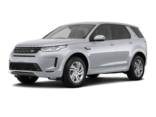 2021 Land Rover Discovery Sport R-Dynamic S AWD P250 S R-Dynamic  SUV