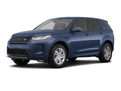 2021 Land Rover Discovery Sport R-Dynamic S SUV