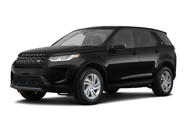 2021 Land Rover Discovery Sport AWD P250 S R-Dynamic SUV