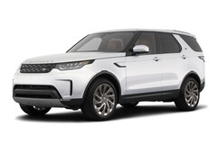 2021 Land Rover Discovery P300 S SUV