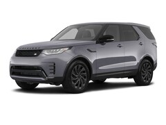 2021 Land Rover Discovery R-Dynamic S SUV Miami