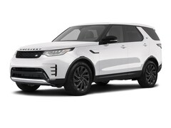 2021 Land Rover Discovery R-Dynamic S SUV