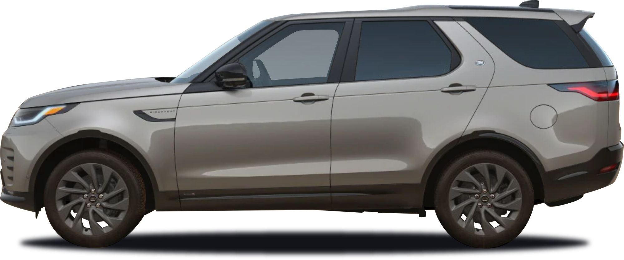 2021 Land Rover Discovery SUV P300 S R-Dynamic