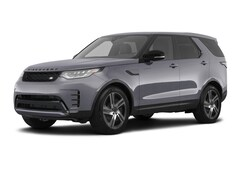 New 2021 Land Rover Discovery HSE SUV For Sale in Hartford, CT