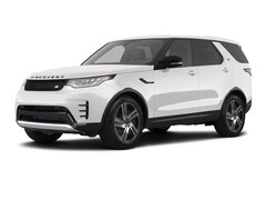 2021 Land Rover Discovery R Dynamic HSE SUV