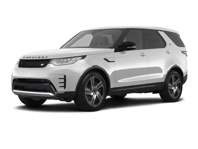 2021 Land Rover Discovery SUV