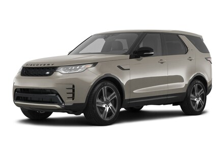 2021 Land Rover Discovery P360 HSE R-Dynamic SUV