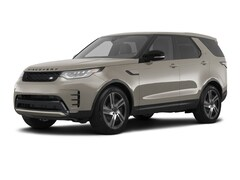 New 2021 Land Rover Discovery R Dynamic HSE SUV For Sale in Hartford, CT