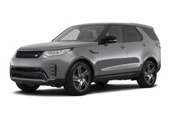 2021 Land Rover Discovery HSE R-Dynamic P360 HSE R-Dynamic