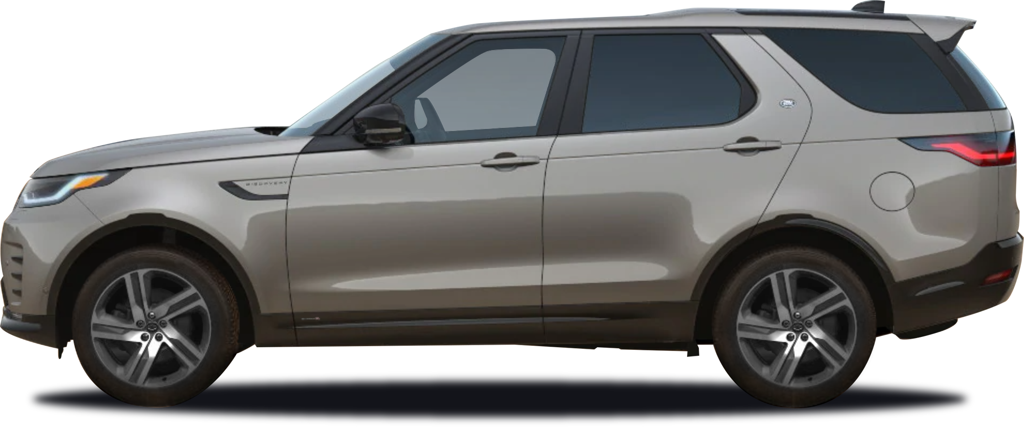 2021 Land Rover Discovery SUV P360 HSE R-Dynamic